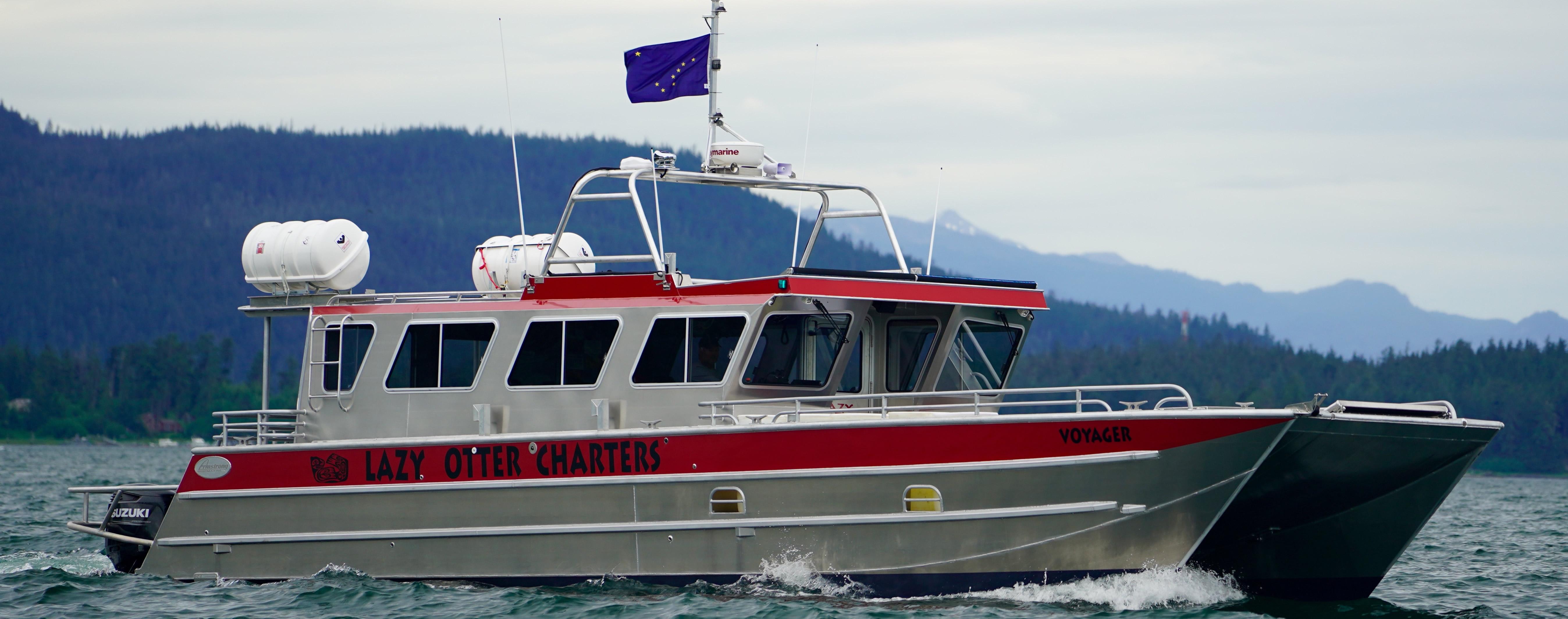 Whittier Boat Tours